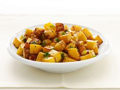 Roasted Rutabaga recipe from Food Network Kitchen via Food Network