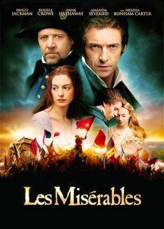 Les Misérables: Oscar winning preformances!