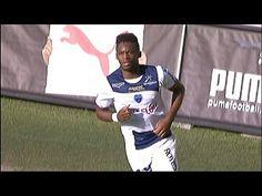 FOOTBALL -  But Jean-Christophe BAHEBECK (5') - Stade Rennais FC - ESTAC Troyes (1-2) - http://lefootball.fr/but-jean-christophe-bahebeck-5-stade-rennais-fc-estac-troyes-1-2/