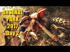 Hard Enduro at Arsenal Park 2017 Day 2 - Part 2  Enduro Fanatics, real Enduro Passion, extreme Hard Enduro. Extreme riders and Enduro events. Stunts, crashes, wins and fails. eXtreme Enduro, Enduro Moto, Endurocross, Motocross and Hard Enduro! Thanks for watching and don't forget to Subscribe!  #EnduroMoto #HardEnduro #Enduro #EnduroFanatics #ArsenalPark #2017 #Day2 #onboard