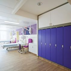 Safety without comprosing design for NHS foundation trust Construction News, Trust, Foundation, Safety, Flooring, Architecture, Building, Health, Furniture