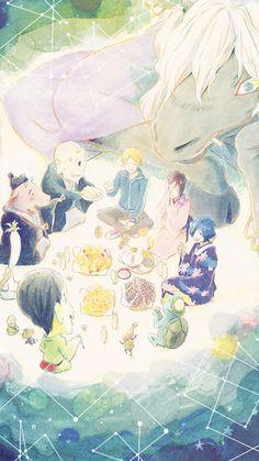 natsume yuujinchou   Tumblr