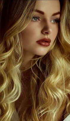 Most Beautiful Faces, Beautiful Lips, Beautiful Girl Image, Beautiful Long Hair, Beautiful Pictures, Beauty Full Girl, Beauty Women, Brunette Beauty, Hair Beauty