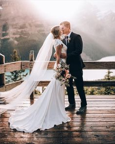 "6,266 Likes, 18 Comments - • Luxury Wedding Pages • (@wedding.pages) on Instagram: ""A magical wedding photography that caught our attention! Follow @Wedding.Dress.Love  Double tap &…"""