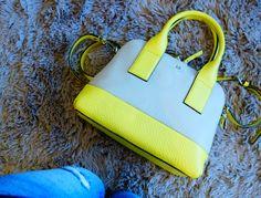 Kate Spade bag for spring & summer