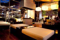Lounge. Tanzy Scottsdale- Located in the Scottsdale Quarter ||  #Scottsdale #Phoenix #Arizona #AZ #Luxury #Design #Lifestyle #Inspiration #Ideas #Style #SocialHour #HappyHour #Food #Drinks #Foodie #Cocktails #Wine #Appetizers #Things to do #inPhoenix #inScottsdale #Entertainment #Activities #Nightlife #Bar #Lounge #Restaurant