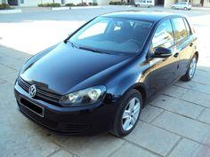 Annonce de vente de voiture occasion en tunisie VOLKSWAGEN GOLF Monastir