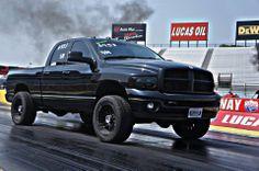 Like Trucks? Go to www.DieselTruckGallery.com