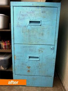 94 Best Vintage Green And Metal Cabinets Images Metal