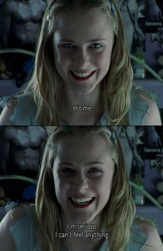 Thirteen, directed by Catherine Hardwick