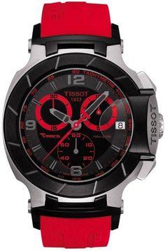 Tissot Watch T-Race
