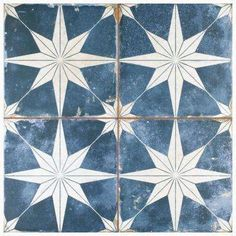 Fiorelli, Star Sky, Stone Tiles, Star Patterns, Vintage Industrial, Industrial Design, Rustic Charm, Wall Tiles, Mosaic
