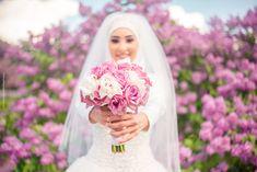 Mariam + Rashad   Wedding   Ornamental Gardens & Intercultural Dialogue Institute   Ottawa Wedding Photographer – Photography by Emma White Gowns, White Dress, Muslim Brides, Bridal Portraits, Ottawa, Veil, Photo Ideas, Gardens, Ornaments