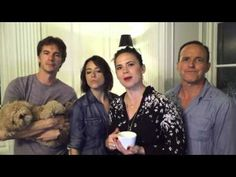 Agents of SHIELD/Agent Carter Dubsmash COMPLETE COMPILATION - YouTube || PLEASE WATCH THIS NOW IT'S GLORIOUS AND THIS IS WHY THE AoS TEAM IS ONE OF MY FAVORITE CASTS