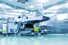 RTLS Provides Hospital of the Future Technology, Today | Blog ...