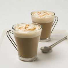Three-Minute Caramel Latte | Recipes | Nestlé Meals.com