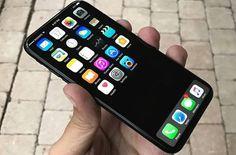 iphone 8 ecran rezolutie mare