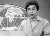 AFRO-EUROPE: The first black news anchors in Europe