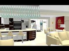 Decor, Interior Design, Curtains, Valance Curtains, Home, Interior, Home Decor