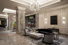 A 20-year AAA Five Diamond award winner. Newly renovated guest rooms and suites. Historic cable car stops right outside .