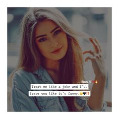 Girly Attitude Quotes, Girl Attitude, Girly Quotes, Exam Quotes, Urdu Quotes, Influence Quotes, Bad Words Quotes, Girlish Diary, Alphabet Letters Design