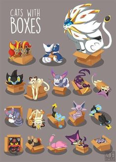 I love this so much - Pokemon Ideen Pokemon Mew, Pokemon Comics, Pokemon Fan Art, Fotos Do Pokemon, Anime Pokemon, Mega Pokemon, Anime Chibi, Pokemon Fusion Art, Digimon