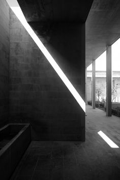 n-architektur: San Michele Cemetery David Chipperfield Architects Photo via marklarmuseau