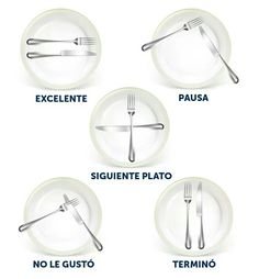 Good manners on the table Table Setting Etiquette, Dining Etiquette, Table Settings, Good Manners, Table Manners, Etiquette And Manners, Kitchen Hacks, Fine Dining, Food Hacks