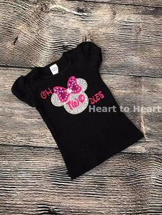Minnie mouse birthday shirt oh toodles Minnie mouse girls