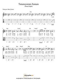 Guitar Notes, Guitar Tabs, Ukulele, Violin Music, Thing 1, Guitar Lessons, Sheet Music, Music Sheets, Entertainment
