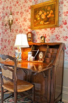 PROMPT: A distant relative bequeaths an antique writing desk to you. Write the past, present and future of this item from the desks point of view.