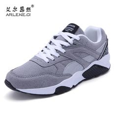 Bright Aike Asia 2019 Hot Summer Style Mesh Shoes Adult Mens Casual Breathable Lightweight Walking Driving Shoes Ladies Flat Shoes Online Discount Shoes Men's Casual Shoes