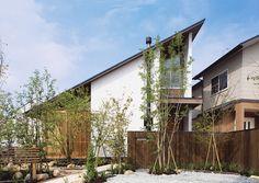 太宰府の家