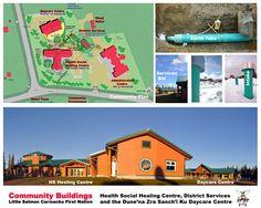 Little Salmon Carmacks First Nation Community Core Area Plan