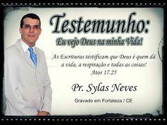 01 - Novo Nascimento - O Que Jesus espera de seus seguidores - Pr. Sylas Neves - YouTube