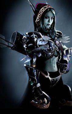 Sylvannas Windrunner - World of Warcraft