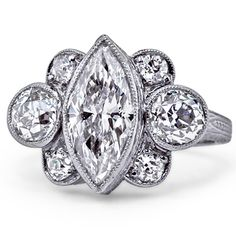 The Giselle Ring from Brilliant Earth