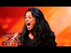 Lauren Murray belts out Somebody Else's Guy | Auditions Week 1 | The X Factor UK 2015 - YouTube
