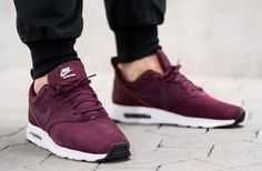 Nike air max ideal para buzos y denim