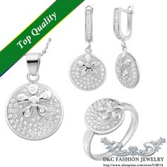 Find More Jewelry Sets Information about Jewelry Sets Silver Cubic Zirconia Rose Gold/Silver Classic Round Micro Pave Crystal Women Jewelry Gifts Top Quality Ulove T098,High Quality gift jewelry,China jewelry wedding gifts Suppliers, Cheap gifts for new boyfriend from D&C Fashion Jewelry Buy to Get a Free Gift on Aliexpress.com