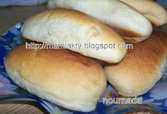 خبز الفينو او الصمون من مطبخي بالصور ~ شهيه طيبه