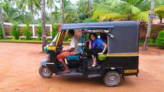 Ayurvedaurlaub in Indien, Nattika Beach Ayurveda Resort - Travel Mart TM
