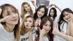 Watch: DreamCatcher Announces Official Fan Club Name Extended Play, Nayeon, Jiu Dreamcatcher, Vampire Queen, Pin Pics, These Girls, Daydream, Girl Group, Dream Catcher