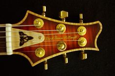DTM Guitars