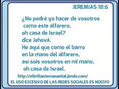 8 1 jeremias 18