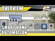 Home Automation Overview - Newegg TV - YouTube