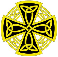 Celtic Cross Tattoos- High Quality Photos and Flash Designs of ...                                                                                                                                                      More