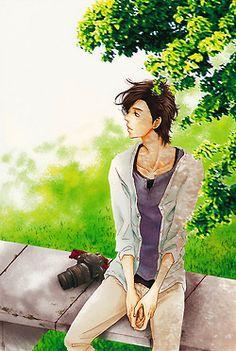 "Suki-tte Ii na yo - Say ""I Love You"" - Yamato"