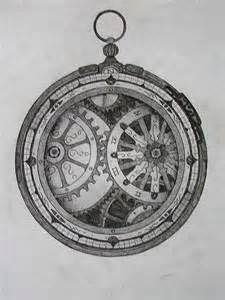 "compass tattoo... Combine this with an intricate paisley design and the Latin phrase ""Aut viam inveniam aut faciam"" on my upper back/shoulder blade. That's the next tattoo I'm getting. :)"