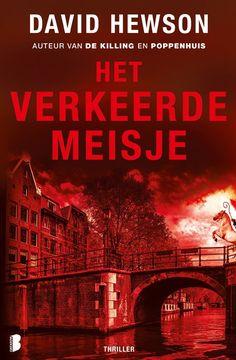 Amsterdam barst uit zijn voegen tijdens de intocht van Sinterklaas. Rechercheur Pieter Vos heeft samen met zijn jonge assistent Laura Bakker dienst als er op het Leidseplein een granaat ontploft. In de chaos die volgt, wordt een meisje in een roze jas ontvoerd...